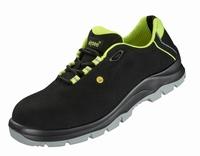 Sneaker Loretos microfiber, composite neus, metaalvrij, ESD