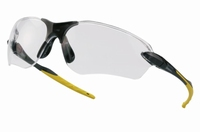 TECTOR® veiligheidsbril Flexliner, polycarbonate glazen