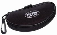 TECTOR® brillen-etui veiligheidsbril zwart metaalvrij