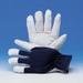 Nappalederen handschoen model Tropic, Cat.2 Paar