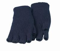 Vingertopvrije acryl handschoen, zonder vingertoppen