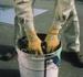 Showa Grip handschoen, Cat.2, latex coating Paar