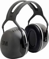 3M Peltor X5A Extreme gehoorkap met hoofdband