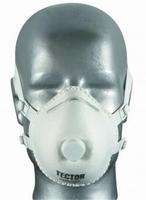 Max-Safe stofmasker FFP3 met ventiel