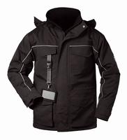 Parka Thermo polarfleece jacket Blackpool, ademend stuks