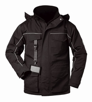 Parka Thermo polarfleece jacket Blackpool, ademend