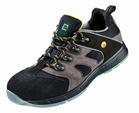 Sneaker Udino,composite neus, metaalvrij, ESD