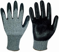 "High Grade snijbestendige handschoen ""Level-5"" Madisan-5"