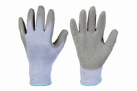 Thermostars coldstore handschoenen latex coating