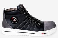 Redbrick Granite Safety Sneaker Hoog S3 (Granite grey) Paar