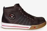 Redbrick Smaragd Safety Sneaker Hoog S3 (Brown) Paar