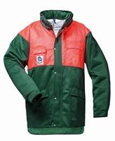 Zaagjas bosbouwjas Beuk met snijbescherming