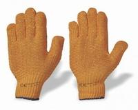 Criss Cross gebreide handschoenen Criss Cross