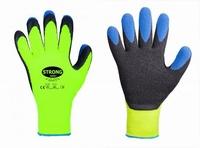 Arvadt thermo koude-isolerende signaal coldgrip handschoen