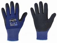 Scott (licht) koude-isolerende handschoen latexschuim paar