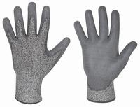 ToughTouch -touchscreen handschoen snijbescherming Klasse 3
