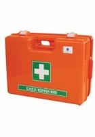 Basis BHV koffer groot Oranje Kruis 2011 (SANAP07020)