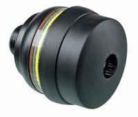 Multi-range combinatie filter ABEK-P3