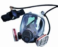 Verseluchtsysteem 3M™ S-200 - EN 139 CE-goedgekeurd