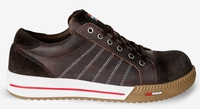 Redbrick Emerald-Brown Safety Sneaker Laag S3 (Brown)
