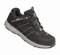 Baak safety-sneaker ultralight, ESD, metaalvrij, Go&Relax