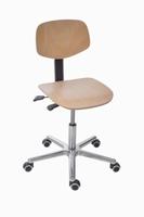 Ambaegtik II - stabiele geveerde stoel, asynchroon-mechaniek stuks