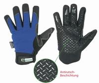 Freezer gevoerde grip handschoen koude-isolerend
