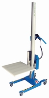 Lift Trolley LD70E minilift, hef- en tilhulp - 70 kg