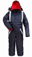 Winter / regen combi - Legendary Arctic thermo overall