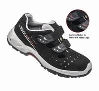 Veiligheidsschoen Sports S1P sandaal met ventilatie Paar