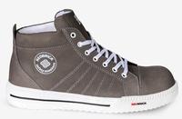Redbrick Jesper Safety Sneaker Hoog S3 (Taupe grayish brown) Paar