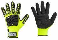 Mechanics handschoen Impact Resist, snijklasse 3 paar