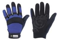 Mechanics handschoen Madis Total Protect, snijklasse 5