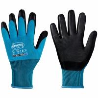 Nanstherm koude-isolerende signaal coldgrip handschoen