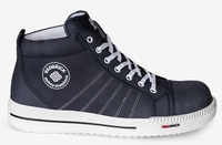 Redbrick Azure Navy Safety Sneaker Hoog S3 (Navy Blue)