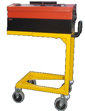 RLC gereedschapwagen