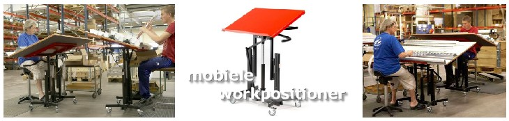 workposiotioner ergostore