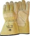 Handschoenen van leder algemeen