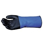 Handschoenen voor zwaar chemisch werk