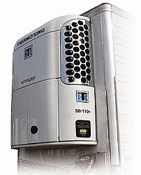 Koelaggregaatbeveiliging tegen diesel-diefstal