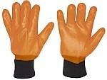 Koudebestendige handschoenen