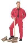 Werkbroeken, overalls, werkjassen