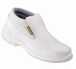 Witte schoenen / HACCP