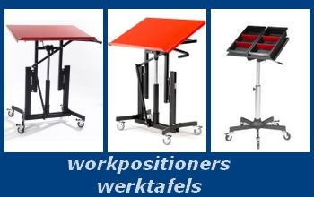 Workpositioners